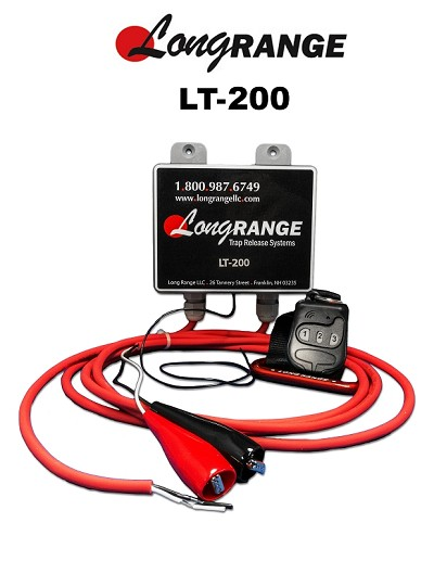 LT-200 Wireless Skeet Set